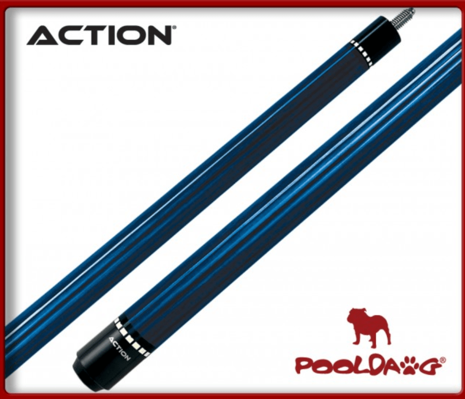 Action Val Billiard Pool Cue